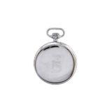 Orologio da tasca Reporter Time P-1322-0 RETRO FS