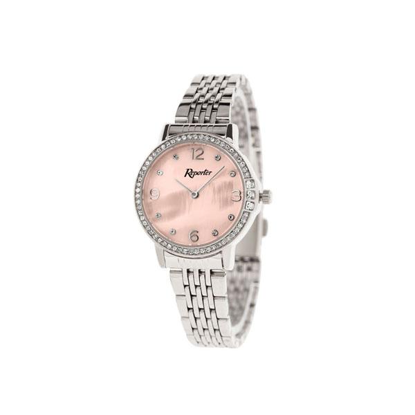 M-1403 Orologio Donna classico con pietre
